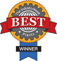 2019 Best Plants Seal Winner