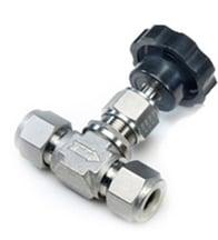 Needle Valves -Stainless Steel Integral Bonnet