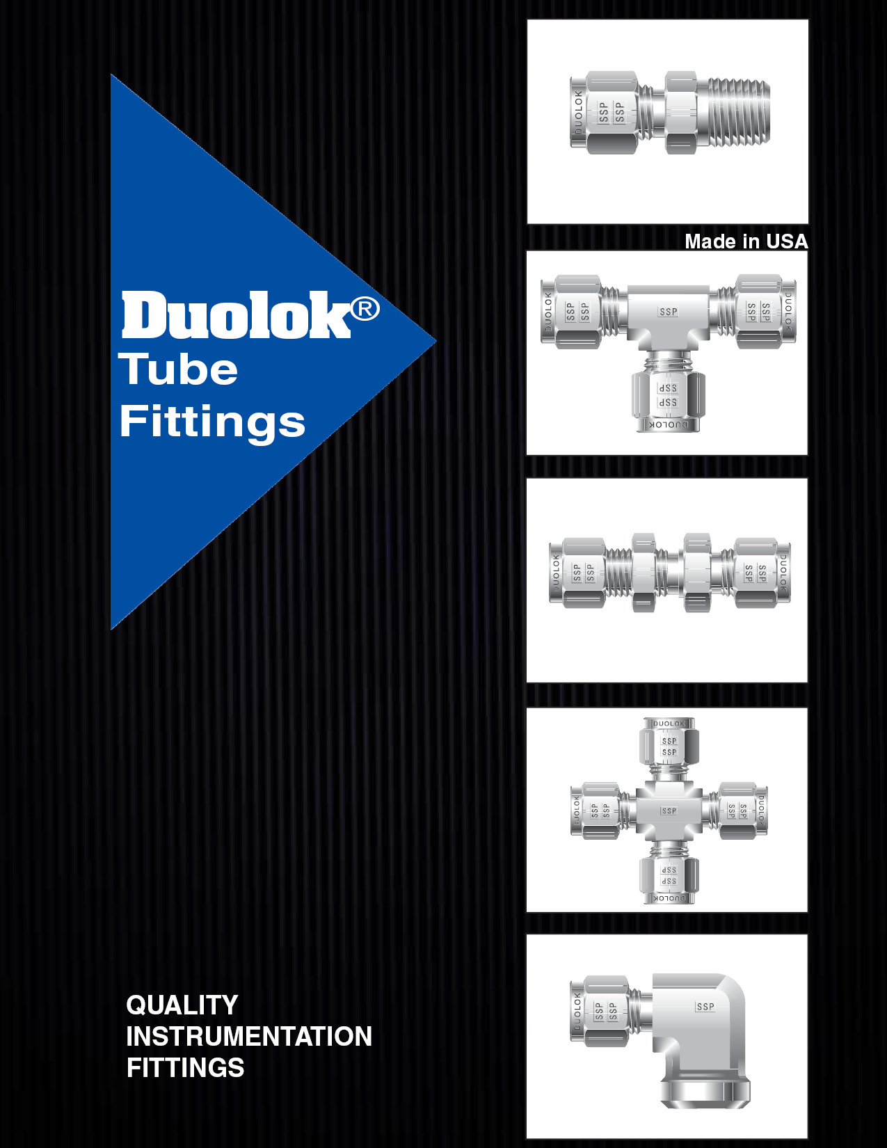 Duolok Catalog Cover Image