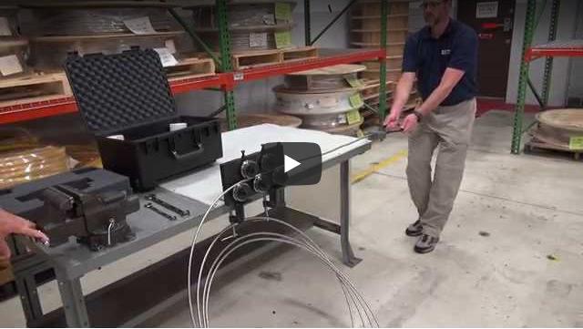 Bench-Top-Tube-Straightener