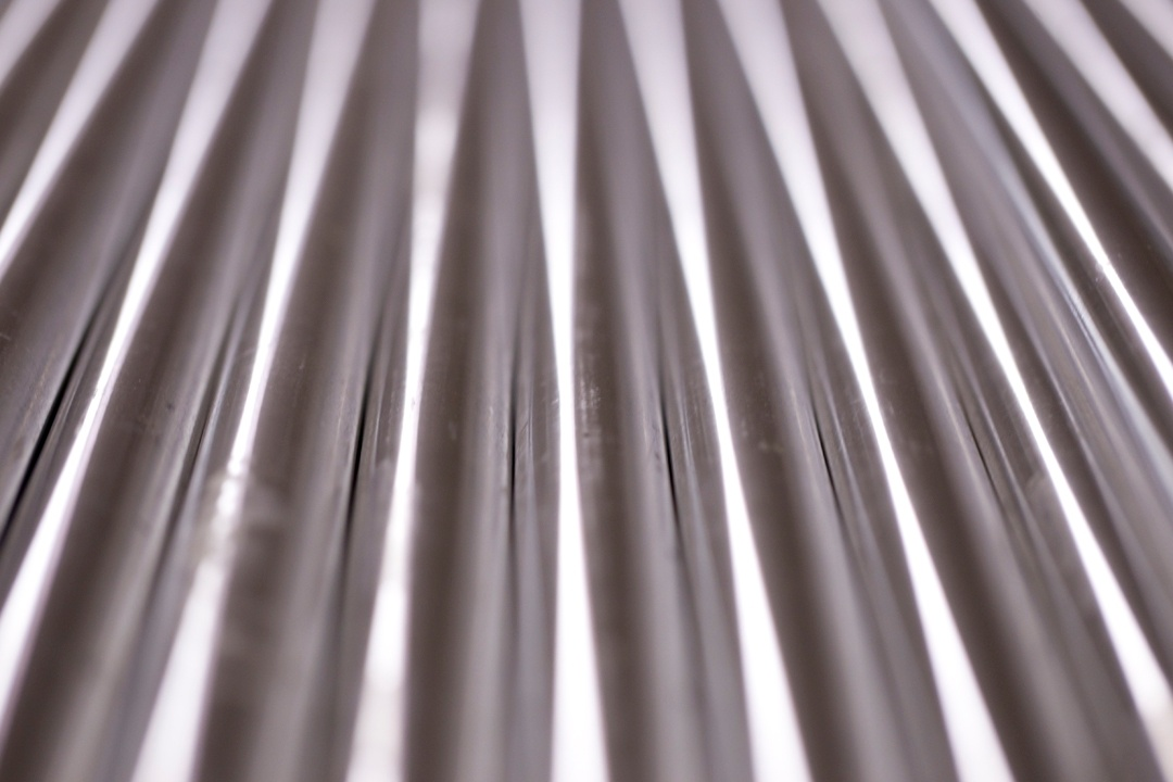 Stainless Steel Tubing -Straight Length