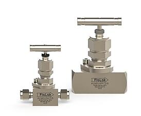 HLN Series 10K Needle Valves