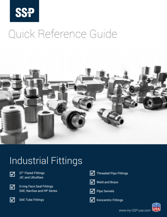 Industrial Quick Reference Guide