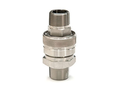 QF Series Quick Connect Couplings