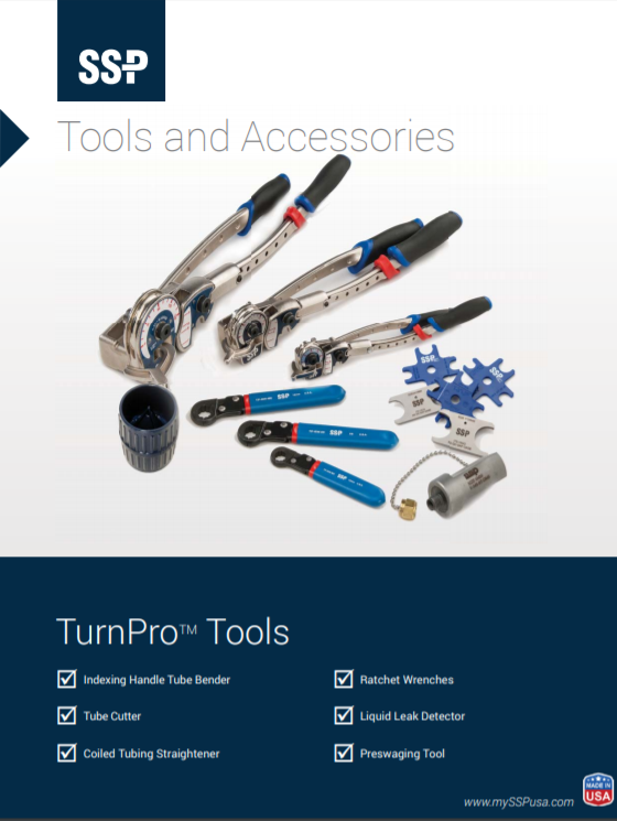 TurnPro Tools Catalog