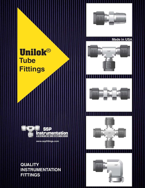 Unilok Product Catalog