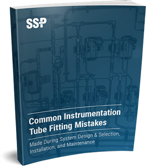 Common Instrumentation Tube Fitting Mistakes